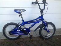 "Amaco Bmx bike 16"""