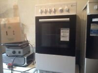 Electric cooker,£75.00