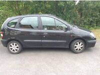 Renault Scenic Privilege Monaco - 2002 One owner from new