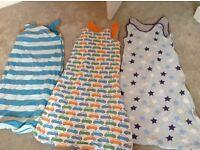 Boys John Lewis 18-36 month sleeping bags