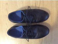 Boys formal Next shoes