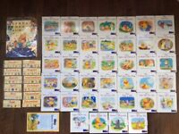 39 Winnie the Pooh and Friends Board Books