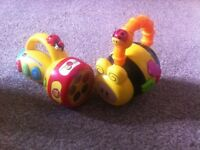 childrens toy set x2