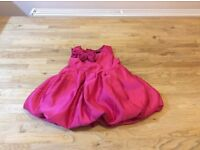 Beautiful Ted Baker occasion dress 12-18 months