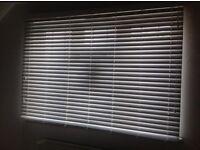 Reduced BRAND NEW - White Venetian Blind