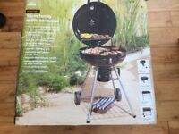 Charcoal Barbecue (Unused and Boxed: 56cm Diameter)