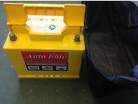 Auto Elite 678 Battery