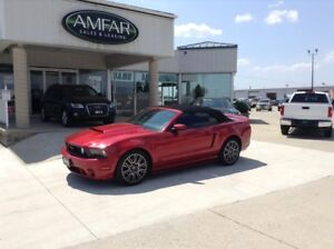 2010 Ford Mustang GT / ROUSH / AUTO / 6 MONTHS NO PAYMENTS !!