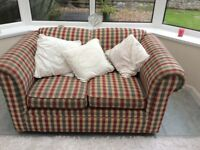 Quality Sofa From Smoke and Pet Free Home in Excellent Condition