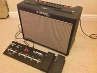 Line 6 Flextone II Guitar Amplifier