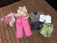 Job lot of women's clothing (19 items) Size 10