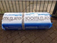 Knauf earthwool insulation slab
