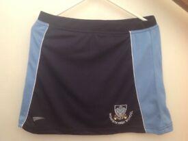 Girls Sportswear . Monifieth High School PE. Kit
