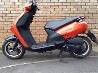 Peugeot Vivacity 3 Sportline 50cc Moped