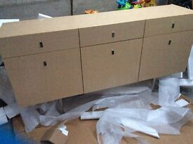 Brand new side board for sale