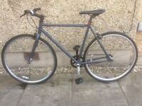 SINGLE SPEED BIKE FOR SALE-GOOD CONDITION-FREE DELIVERY