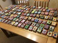 LEGO Create the World Cards x 140
