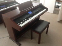 TECHNICS SX PR602 DIGITAL PIANO, SUPERB CONDITION, FANTASTIC INSTRUMENT.