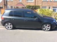 Golf Gti 2013 62 absolute bargain at £6950 ono px poss full leather