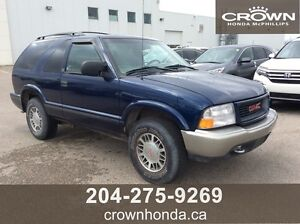 1999 GMC JIMMY *AS TRADED*