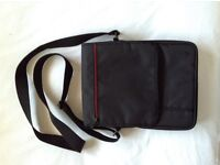 iPad utility case bag