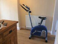 York Fitness Inspiration 100 Exercise Bike