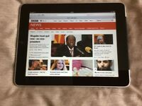 APPLE iPad 1st Generation 16GB WiFi +Cellular (02) good used condition.