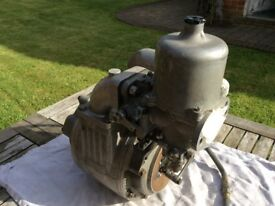 Shorrock Supercharger in perfect condition