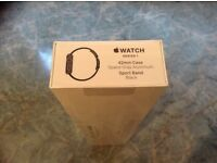 Apple Watch Series 1, brand new and sealed