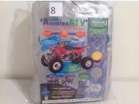 Oxford AquaTec Trike ATV Cover