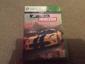 Xbox360 Forza Horizon