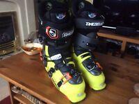 Men's Ski Boots size 9(43)