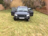 Land Rover discovery 2 es premium td5a