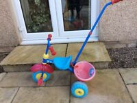 Peppa Pig Trike - Free