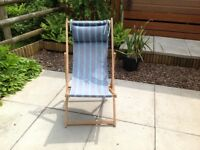 Original Deck Chair