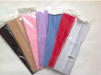 Brand new Large size head bands x7