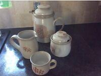 Denby crockery set items