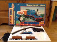 Hornby train set - Thomas the tank Engine