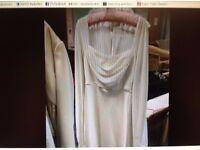 JOB LOT - 15 BEAUTIFULLY HANDMADE WEDDING DRESSES/OUTFITS