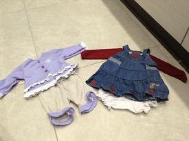 Ashton Drake Jasmine Dolls Clothes