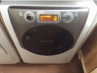 Hotpoint aqualtis Washer / dryer 11kg washing machine AQD1170D697EUG