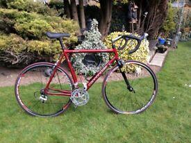 Cannondale R6000 Racing bike