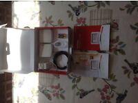 Honeywell Evo home wireless cylinder stat
