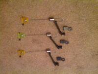 Fox mk2 micro swingers