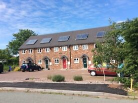 A 3 bedroomed house for rent