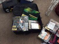 Star Trek 'Collector Edition - Next Generation' DVD and Magazine
