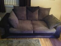 Scatter cushion sofas