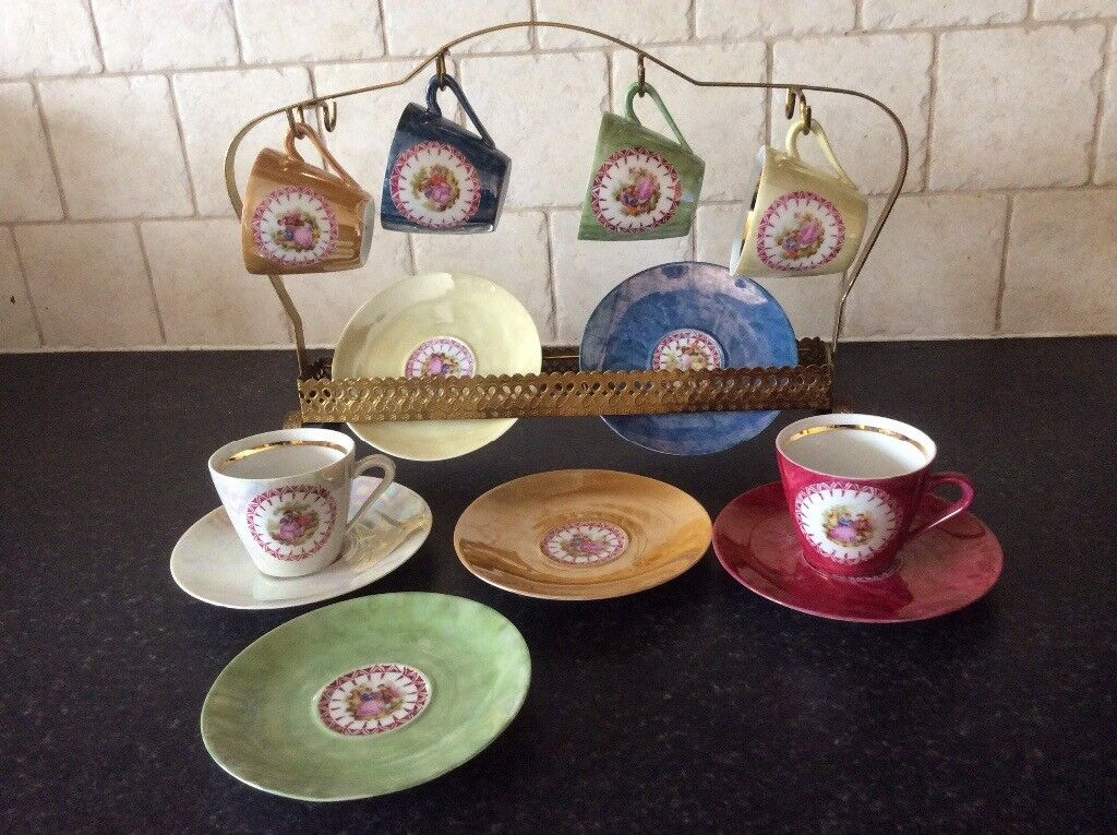 Coffee Cups And Display Stand In Winterbourne Bristol Gumtree Gorgeous Coffee Cup Display Stands