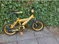"Boys 12"" bike for sale"