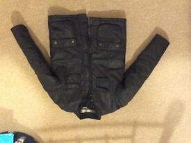 M&S Boys (13 - 14yrs) Black Jacket